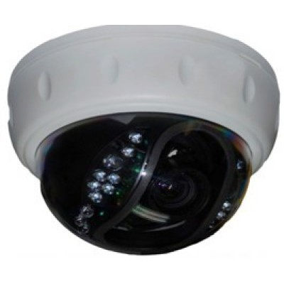 H.264 MEGAPIXEL 3014D HD IP Camera