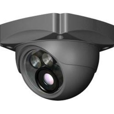 H.264 MEGAPIXEL 1.3M (1-25/30fps) IR Dome HD IP Camera