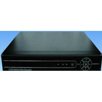 H.264 D1 real time 4 channel economy Embeded DVR