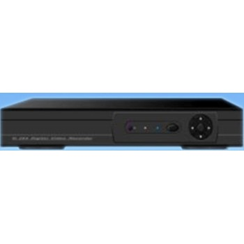 H.264 D1 real time 8 channel economy Embeded DVR
