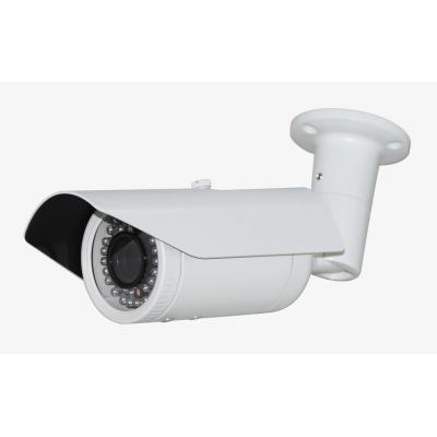 IR Varifocal HD IP Camera