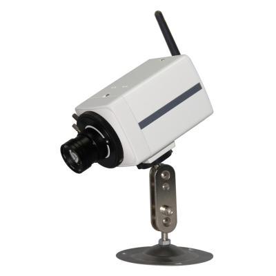 IR MEGAPIXEL WDR WIFI  BOX Camera