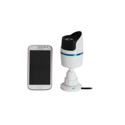 mini Low Lux IR HD IP Camera