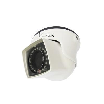 IR Varifocal Auto IRIS Vandalproof  Dome Camera