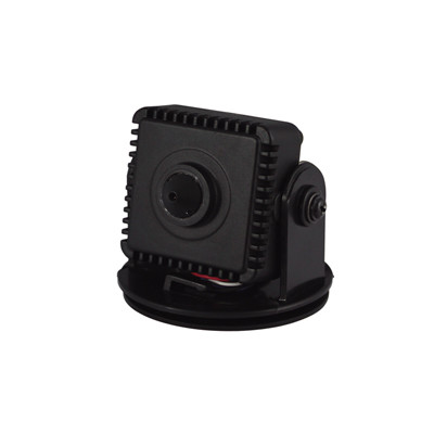 Mini Pinhole Camera