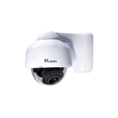 Varifocal Auto IRIS Vandalproof  Dome Camera
