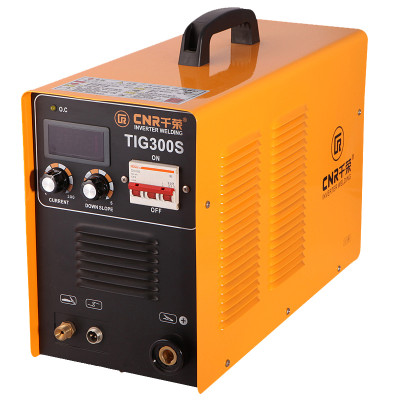 Inverter DC TIG Welding Machine TIG-300S