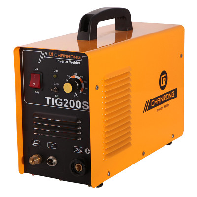 Inverter DC TIG Welding Machine TIG-200S
