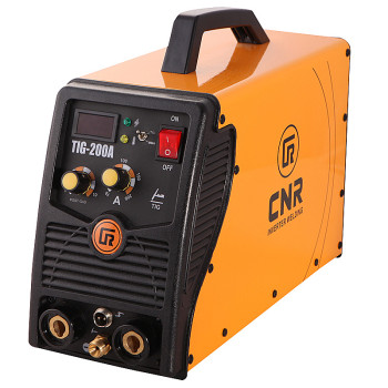 Inverter DC TIG/MMA Welding Machine TIG-200