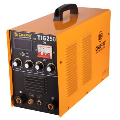 Inverter DC TIG/MMA Welding Machine TIG-250