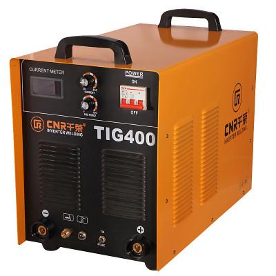 Inverter DC TIG/MMA Welding Machine TIG-400