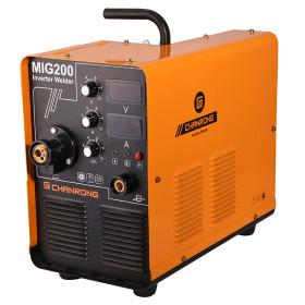 Inverter CO2 MIGMAG  Welding Machine MIG-200