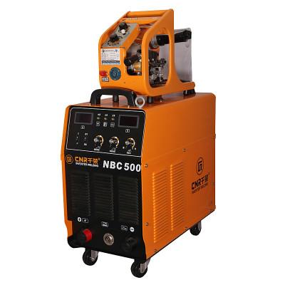 Inverter CO2 MIGMAG  Welding Machine MIG-500