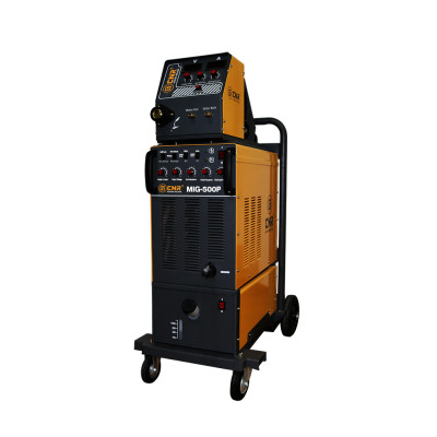 Inverter  Welding Machine MIG-500P