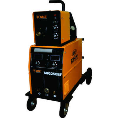 Inverter MIG Welding Machine MIG250BF 220V&/380V-50/60 Hz