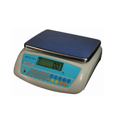 High precision weighing scale