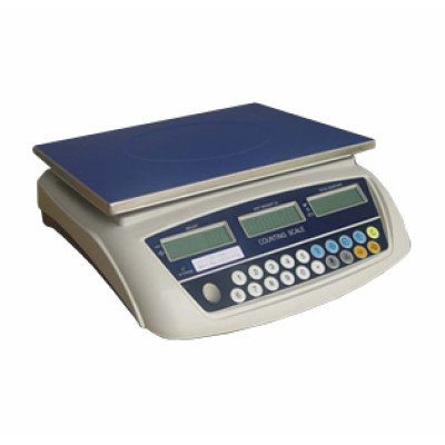 High Precision Counting Scale