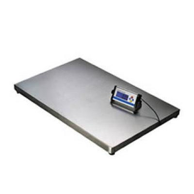 Aniamal scale