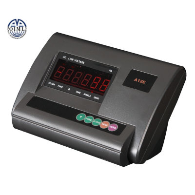 Weighing Indicator for platform
