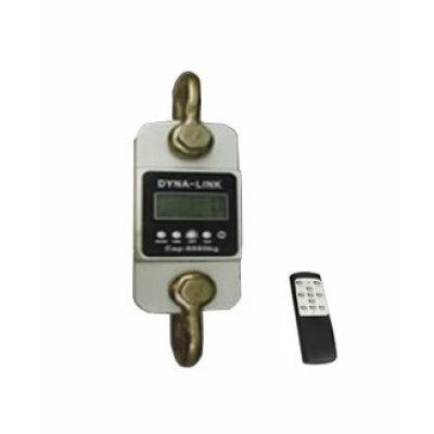 Infrared Remote Dynamometer