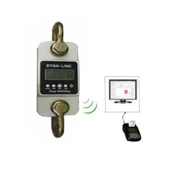 wireless printer dynamometer