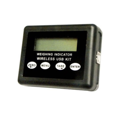 Small wireless  indicator