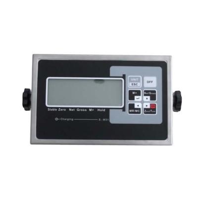 Stainless steel waterproof weighing indicator