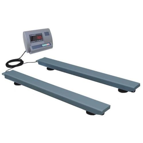 ... Portable Beam Floor Scale ...