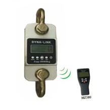 Dynamometer wireless