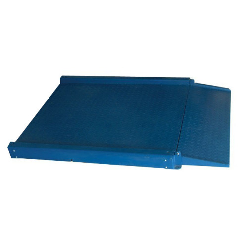 Single Deck Floor Scale China Floor Scales Manufacturer