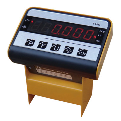 Pallet truck scale Weighing Indicator