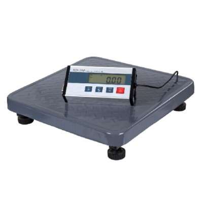 Package scales