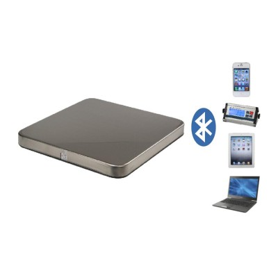 Bluetooth shipping scales
