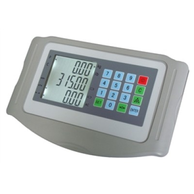 Platform Indicator