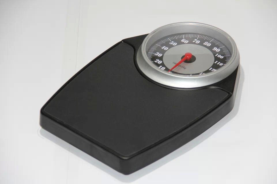 Pictures of Mechanical personal scale, Medical Scales ...