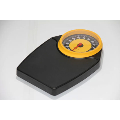 Mechanical personal scale