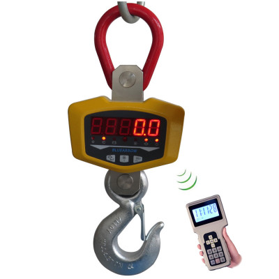 Wireless Crane scale