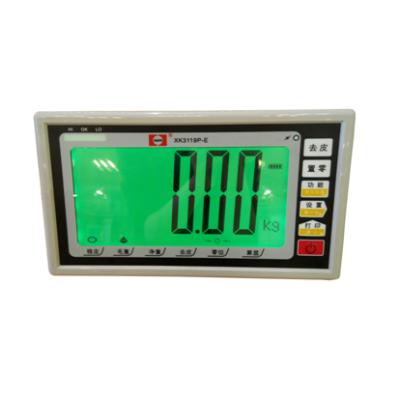 Dig display weighing Indicator