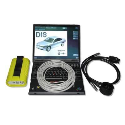 BMW GT1 DIS SSS
