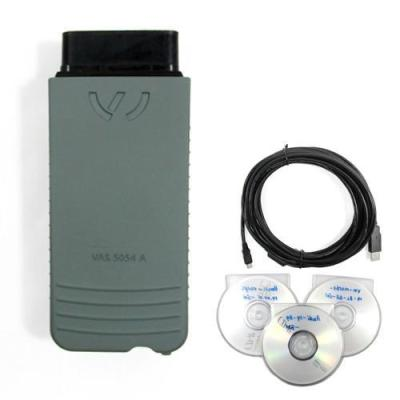 VAS 5054A V19