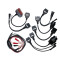 Cables For AUTOCOM CDP For Cars