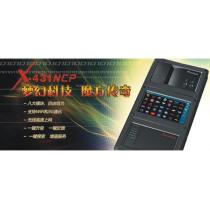 Launch X431 NCP