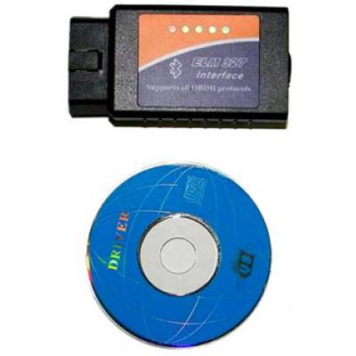 Bluetooth ELM327