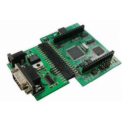Motorola 9s12 Programmer