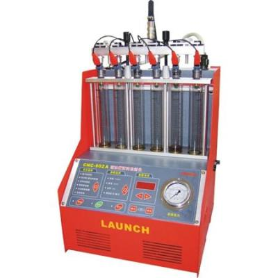 Launch CNC602A Injector Cleaner Tester