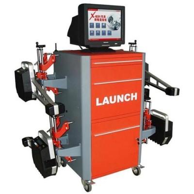 Launch X631 Wheel Aligner