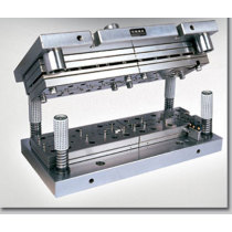 Stamping Die and Tool