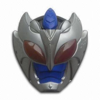 Man Iron Blister Mask