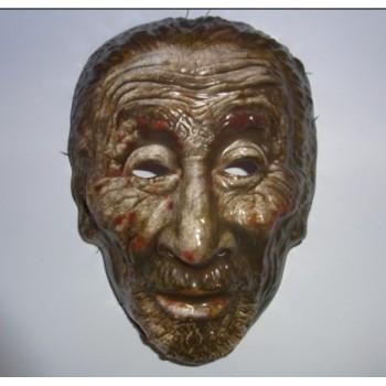 New Halloween masks