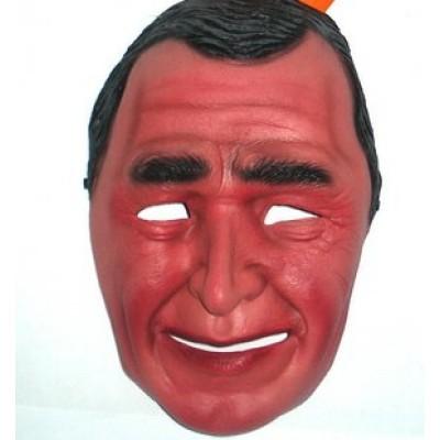 latex real man masks